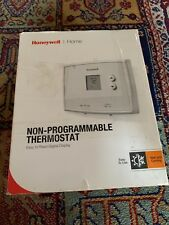HONEYWELL RTH111B  NON-PROGRAMMABLE THERMOSTAT