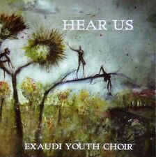 EXAUDI YOUTH CHOIR - HEAR US CD