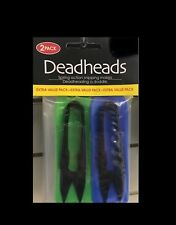 Deadhead  Handy Garden Mini Snips Snippers For Garden Grooming Multiple Pack