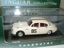 1/43 JAGUAR MK2 MKII,1961 TOUR DE FRANCE #85`RENEL/CONSTEN`, TOURING CAR WINNER