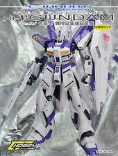 (CJ_S5) metal parts set(15 in 1) for MG Hi-Nu Gundam ver.KA (inner color : blue)