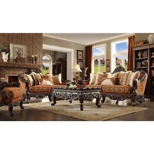 BRAND NEW HOMEY DESIGN HD-2627 3PC LIVING ROOM SOFA LOVESEAT CHAIR