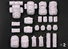 Legend Production, LF1237 US Army MOLLE II Set, 1:35