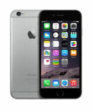 Apple iPhone 6 128GB Schwarz - gut - (ohne Simlock) - MwSt Händler
