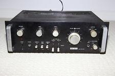 RARE Vintage Audio Reflex Model ARA-335 AMP - From Canada!