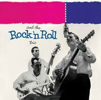 Johnny Burnette - Rock 'N Roll Trio [New Vinyl] Spain - Import