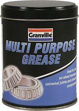 Granville Multi Purpose Grease 500g Tin