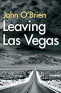 Leaving Las Vegas, New, John O'Brien Book