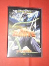 MAO DANTE- DALL'AUTORE DI GOLDRAKE-  COFANETTO-con 3 dvd animazione- sigillato
