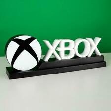 Official Microsoft Xbox Icons Light