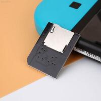 4482 Micro SD TF Memory Card Adapter Converter For PSV PS Vita 3.60 System Black