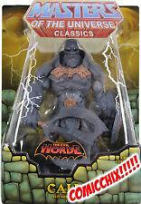 Masters of the Universe - CALLIX ACTION FIGURE - CLUB 200X - MOTU Mattel Matty