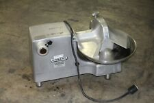 Hobart 84186 Commercial Food Cutter/Buffalo Chopper