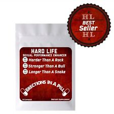 Hard Life Best Male Enhancement Pills 15 Sexual Performance Enhancers