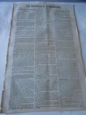 1845 L'ancienne Auvergne et le Velay Histoire Eglise St Irénée sarcophage  Lyon