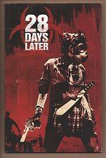 28 Days Later Vol. 1 London Calling  TPB    ~Nelson~  2010 1st Print Boom!