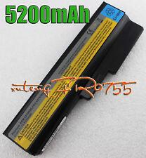 Neuf batterie Battery Pour Lenovo IdeaPad Z360 Z360A Z360G Z360M B460 G430 V460