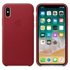 Apple iPhone x LTH Case - Red Mqte2zm/a