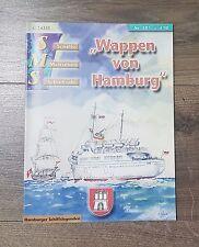 SMS Schiffe Menschen Schicksale. nr 187