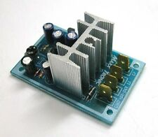 Dc Flasher 15A Driver by Mosfet 12Vdc to 24Vdc [ Assembled kit ]