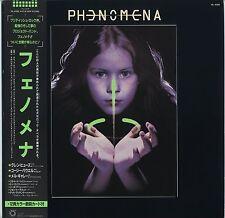 Phenomena, Glenn Hughes, Cozy Powell, Mel Galley - 1st JAPAN LP w/OBI, NM VINYL
