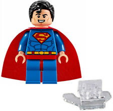 NEW LEGO SUPERMAN MINIFIG figure minifigure 10724 71236 with super jumper dc