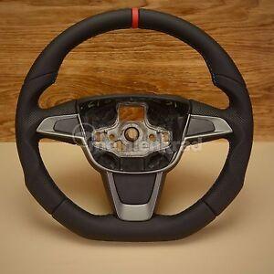 675-1 Neu Beziehen Ihres Lenkrades Seat Ibiza