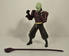"2008 Punching Piccolo  6"" Movie Action Figure Dragon Ball DragonBall Z Evolution"