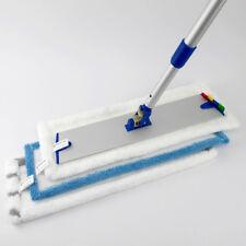 Klett Bodenwischer Komplettset Starter Set Bodenwischer mit Klettverschluss