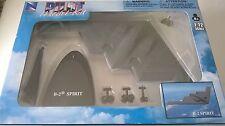 NEW RAY  SKY PILOT KIT AEREO DA AVVITARE B2 SPIRIT apertura alare 27cm ART 21315