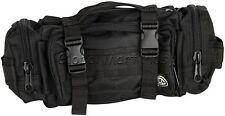 Handgun Gun Pistol Carrying Case Pouch Pack Concealed Waist Ballistic Nylon Colt