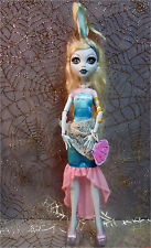 Monster High Dawn of the Dance Lagoona Blue Doll 1st First Release Wave