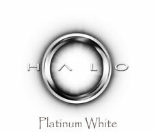 9004 HEADLIGHT Bulbs HALO Xenon PLATINUM WHITE 7500K a
