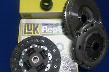 LUK DUAL MASS FLYWHEEL AND CLUTCH KIT FOR FORD RANGER 2.5 2006 ON