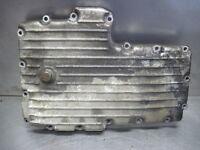 Kawasaki 1982 KZ750 Twin KZ750M Engine Oil Sump Pan & Drain Bolt