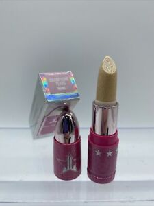 BNIB Jeffree Star Champagne tears Lip Ammunition  Lipstick