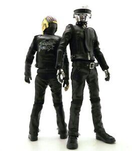 💎 Daft Punk (Medicom Real Action Heroes set )💎 Black Variant