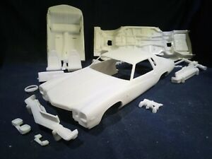 1/25 resin 1974 Buick Regal kit