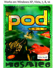 POD Gold PC Game