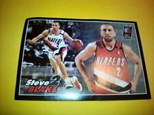 Figurina/Sticker Panini 2009-10 NBA Basketball Stars n°242 STEVE BLAKE BLAZERS