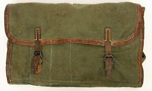 German MG Tool Bag & Cleaning Kit Post WW2
