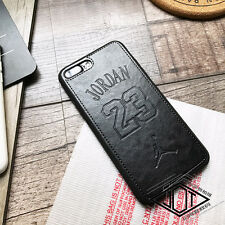 Air Jordan Leather Phone Case & Cover for iPhone 6 PLUS and iPhone 6s PLUS