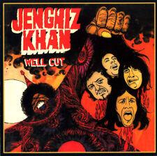 Jenghiz Khan - Well Cut (CD) Rare