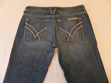 William Rast Daisy Super Flare 27 x 31 Womens Jeans