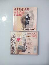 AFRICAN HEAD CHARGE - SHRNNKEN HEAD - CD