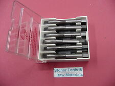 """12 Pieces NEW 7/16""""-20 NF H5 PLUG OSG ROLL FORM THREAD FORMING TAPS 17882-00"""