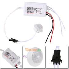 Mini PIR Bewegungsmelder Bewegungssensor 100° Sensor Detector LED Licht Schalter