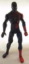 Marvel Spider-Man 3 Movie Series Symbiote Takeover Spiderman Figure Hasbro 2008