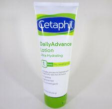 Cetaphil DailyAdvance Lotion Ultra Hydrating Body Dry Sensitive Skin 8oz {HB-C}