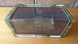 Hobby Master - 1/72 British Cromwell MkIV - 7th Armoured Division - France 1944